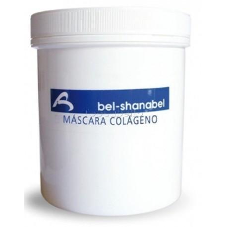 Mascarilla Colageno Bel Shanabel 500ml