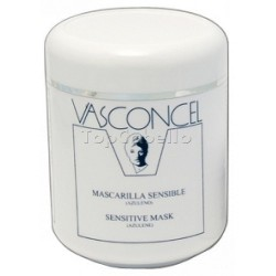 Mascarilla Cutis Sensible Azuleno Vasconcel 500ml