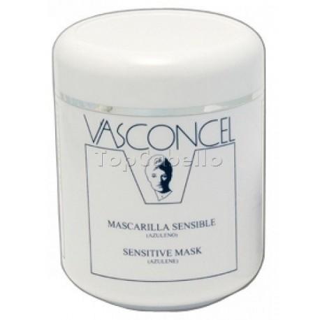 Mascarilla Cutis Sensible Azuleno Vasconcel 500ml