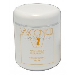 Mascarilla Hidratante Vasconcel 500ml