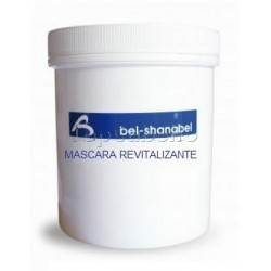Mascarilla Revitalizante Bel Shanabel 500ml