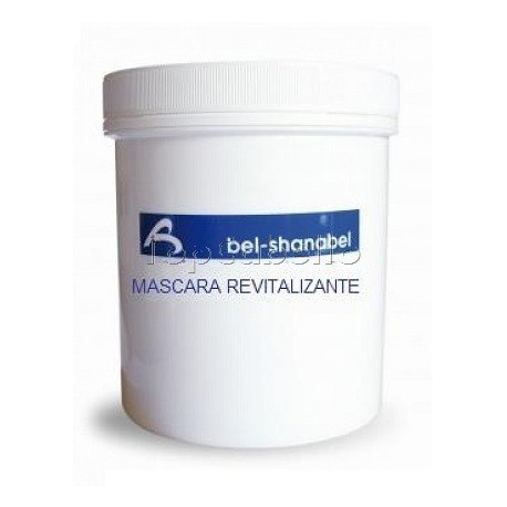 Mascarilla Revitalizante Bel Shanabel 500ml