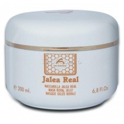Mascara Jalea Real Bel Shanabel 200ml