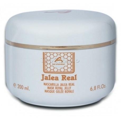 Mascara Jalea Real Bel Shanabel 200ml