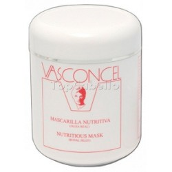 Mascarilla Nutritiva Vasconcel 500ml