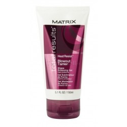 Gel fijador Heat Blow Dry Matrix 150ml