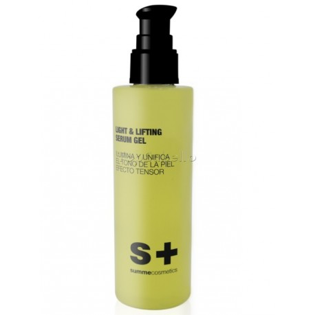 Serum Gel Tensor Antiedad LIGHT & LIFTING Cell C SUMMECOSMETICS 200ml