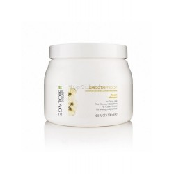 Mascarilla Smoothproof Mask Biolage Matrix 500ml