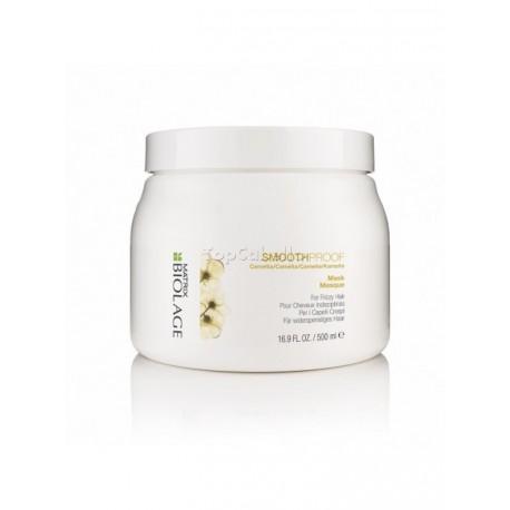 Mascarilla Smoothproof Mask Biolage Matrix 500ml