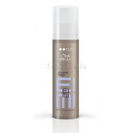 Crema de alisado Wella EIMI Flowing Form 100ml