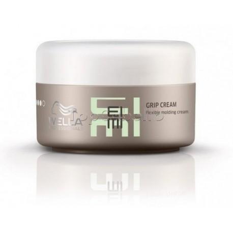 Crema de Peinado Wella EIMI Grip Cream 75 ml