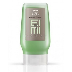 Gel Fijación Extra Fuerte Wella EIMI Sculpt Force 125ml