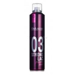 Laca Salerm ProLine 03 Strong Lac 300 ml