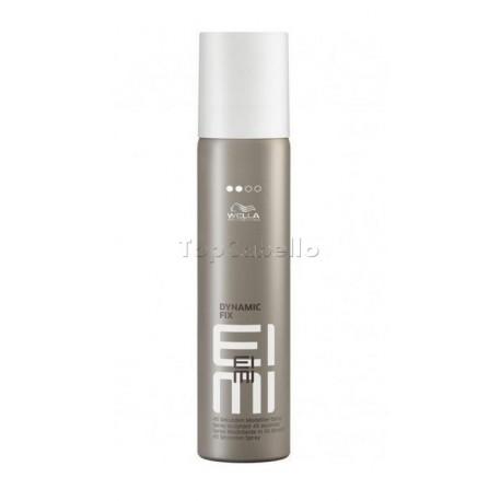 Spray de Peinado Secado Rapido Dynamic Fix EIMI Wella 300ml