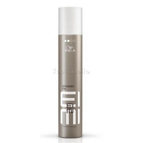 Spray de Peinado Secado Rapido Dynamic Fix EIMI Wella 500ml