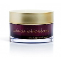 Crema Antiedad AINHOA Khrono Age Time Capsule Cream 50ml