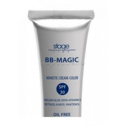 Crema Color BB Cream Magic Nº02 STAGE LINE