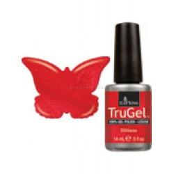Esmaltado semipermanente 14ml EzFlow TruGel Hibiscus
