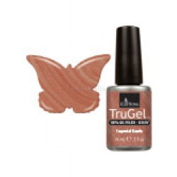 Esmaltado semipermanente 14ml EzFlow TruGel Imperial Sands