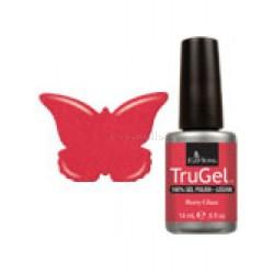 Esmaltado semipermanente 14ml EzFlow TruGel Berry Glaze