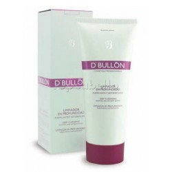 Crema Limpiadora Purificante y Detoxificante DBullon 100ml (Normal-Mixta)