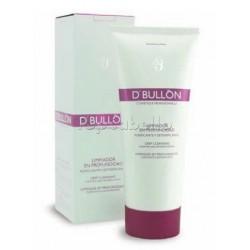 Crema Limpiadora Purificante y Detoxificante DBullon 100ml (Normal-Mixta)