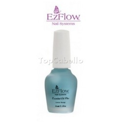 Aceite para cutícula Essential Oil Plus 14ML EZFLOW