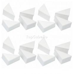 Esponja16 Triángulos NON LATEX MYA