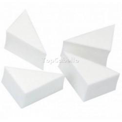 Esponja 4 Triángulos NON LATEX MYA