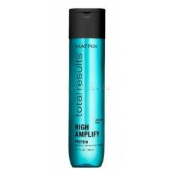 Champu Volumen High Amplify TOTAL RESULTS Matrix 300ml