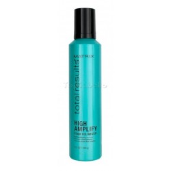Espuma Volumen High Amplify TOTAL RESULTS Matrix 266ml