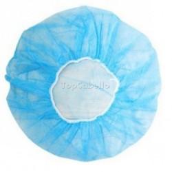Gorro Azul 100 unidades Tnt 14 gramos IBP Uniuso