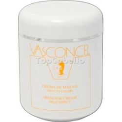 Crema Masaje Vasconcel 500ml