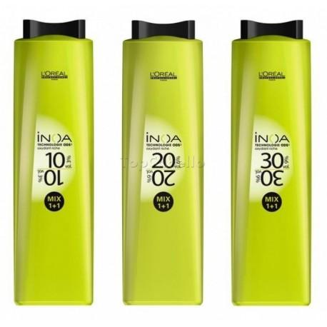 Oxidante INOA LOREAL frasco 1000 ml