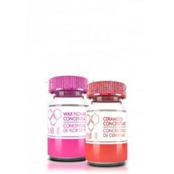 Concentrado activo Hair ID Liposomas Seda LENDAN 10ml