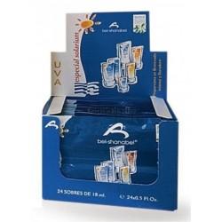 Sobre Monodosis Acelerador Bronceado UV FPS 8 Bel Shanabel 18ml