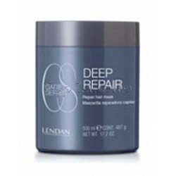 Mascarilla reparadora Deep Repair LENDAN 500ml