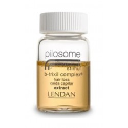 Concentrado Anticaida Pilosome Stimul LENDAN 12x6ml