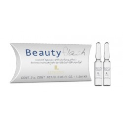 Concentrado Beauty Flash LENDAN 2x1,5ml