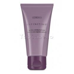 Crema de manos reparadora antiedad Infinitime LENDAN 75ml