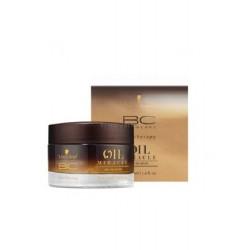 Gelatina con aceites Oil Miracle Oil In Gelee Bonacure Schwarzkopf 50 ml
