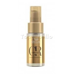 Aceite Realzador del Brillo Wella OIL REFLECTIONS 30 ml