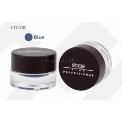 Delineador de ojos en gel H-Fix Eye Liner Stage Line Blue