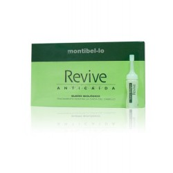 Ampolla Revive Suero Anticaida Montibello 7ml