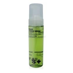 Espuma limpiadora pieles mixtas/grasas BALANCE Cleanning Mousse SUMMECOSMETICS 200ml