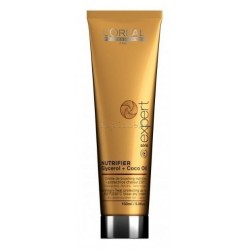 Crema Proteccion Termica Brushing LOREAL EXPERT NUTRIFIER 150ml