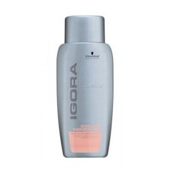 Loción Quitamanchas Igora Skin Color Remover 250 ml