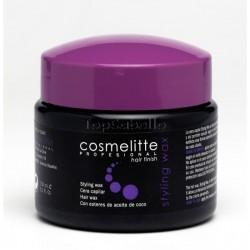 Cera capilar Styling Wax COSMELITTE 150 ml.