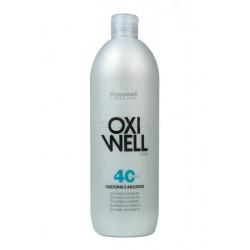 Oxigenada crema 40 volumenes Kosswell 1000ml