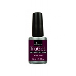 Esmaltado semipermanente 14ml EzFlow TruGel Rich Cherry